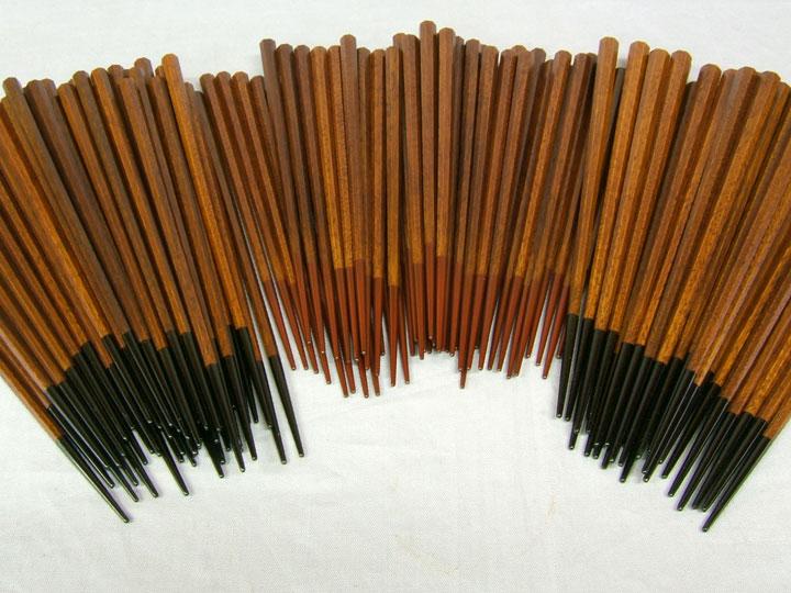 鉄木箸 B-3
