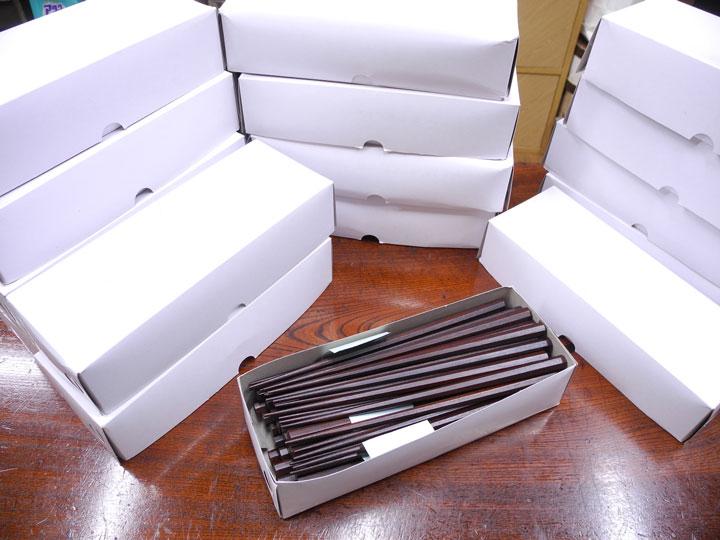 鉄木箸 U-2