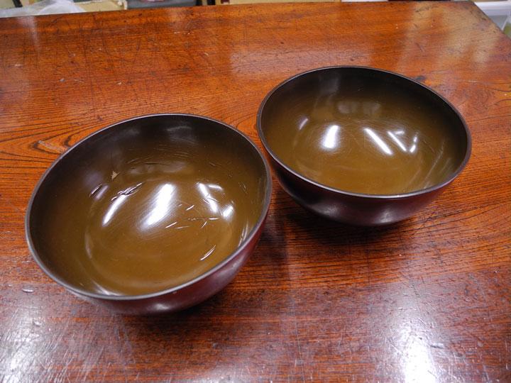 四.二寸 玉縁汁椀 A-1