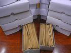 鉄木箸 D-1
